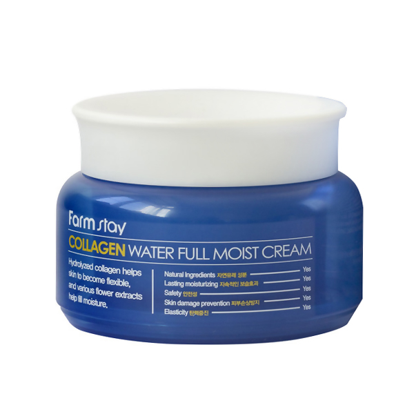 FarmStay Collagen Water Full Moist Cream