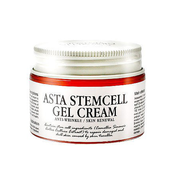 Graymelin Asta Stemcell Anti-Wrinkle Gel