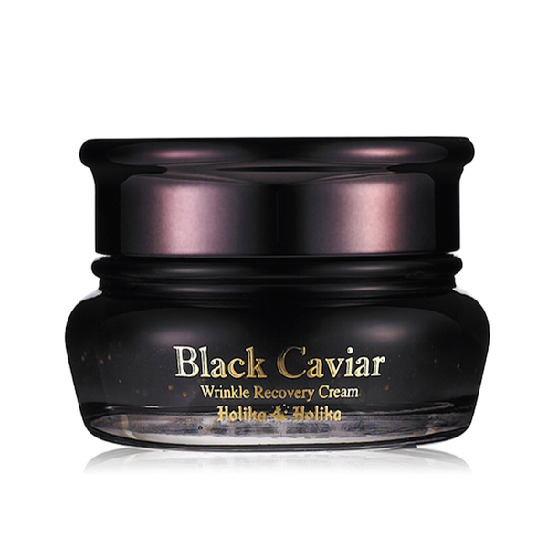 Holika Holika Black Caviar Antiwrinkle Cream
