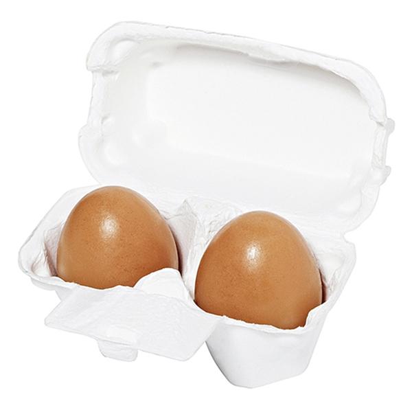 Holika Holika Red Clay Egg Soap