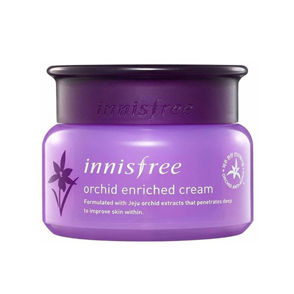 Innisfree Orchid Enriched Cream