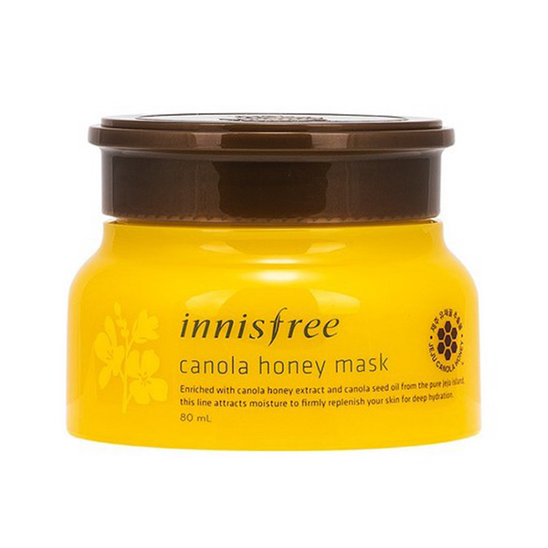 Innisfree Canola Honey Mask