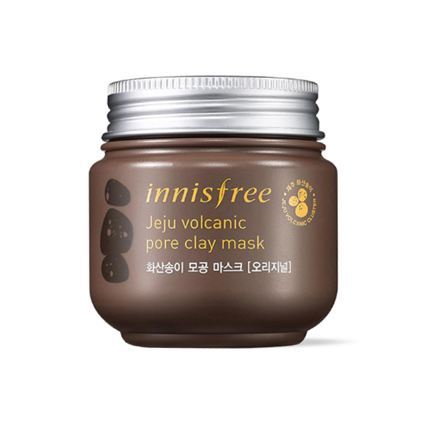 Innisfree Jeju Volcanic Pore Clay Mask
