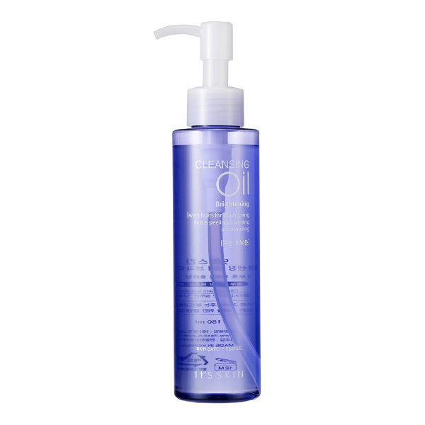 It's Skin Cleansing Oil Soft