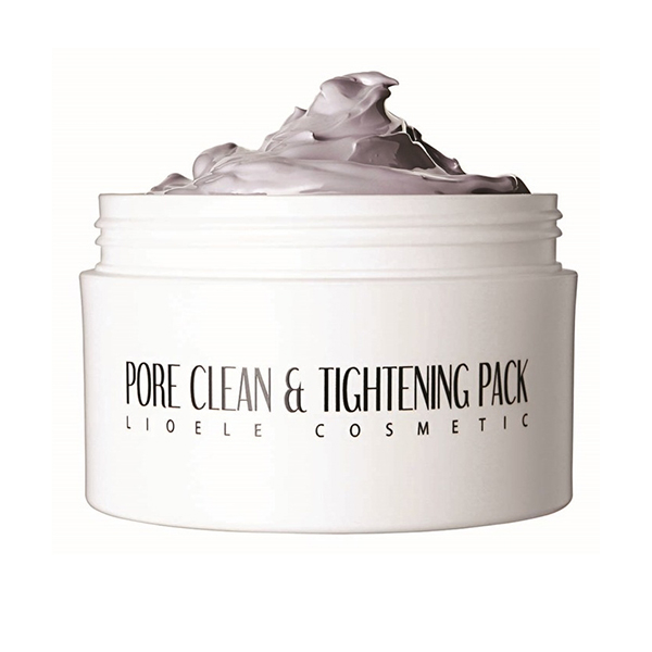 Lioele Blackhead Pore Clean & Tightening Pack