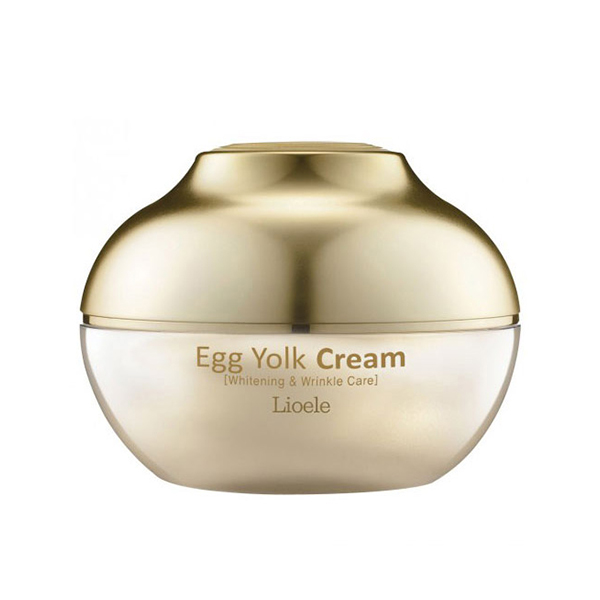 Lioele Egg Yolk Cream