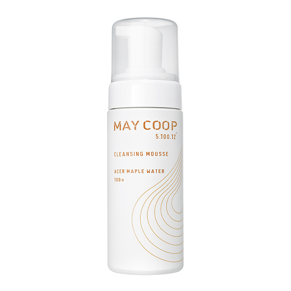 Maycoop Cleansing Mousse