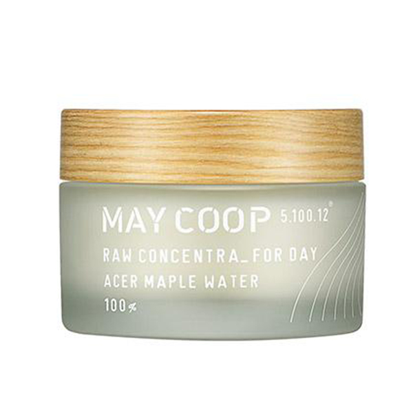 Maycoop Raw Concentra for Day