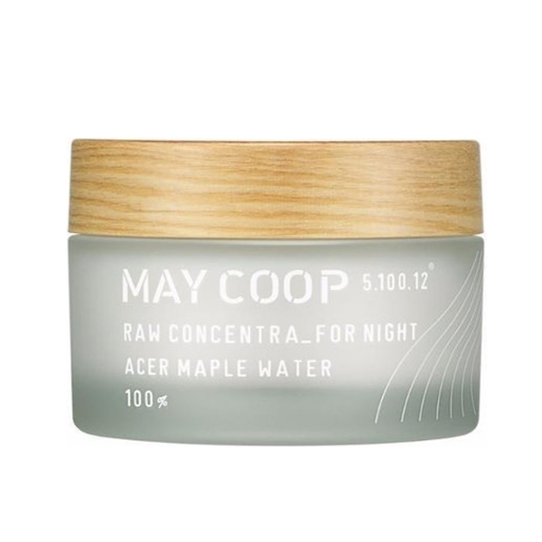 Maycoop Raw Concentra for Night