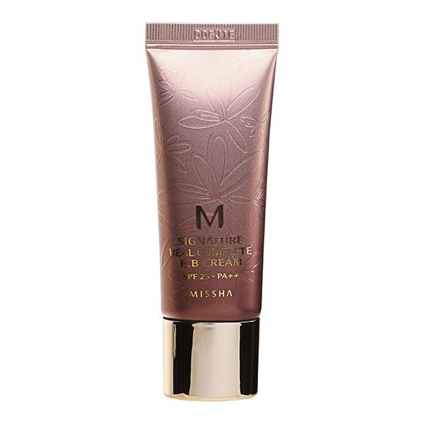 Missha M Signature Real Complete BB Cream 20ml