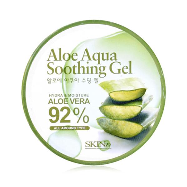 SKIN79 Aloe 99 % Aqua Soothing Gel