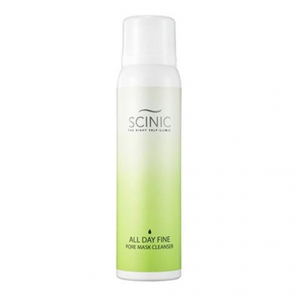 Scinic All Day Fine Pore Mask Cleanser