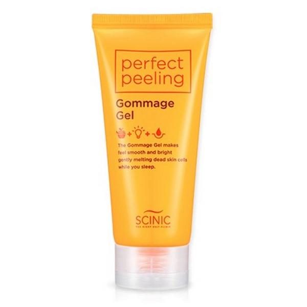 Scinic  Perfect Peeling Gommage Gel