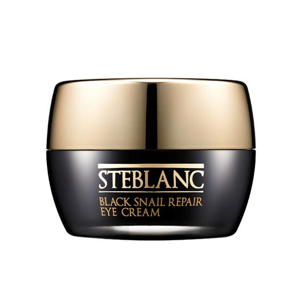 Steblanc Black Snail Repair Eye Cream