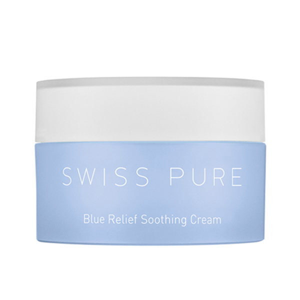 Swisspure Blue Relief Soothing Cream