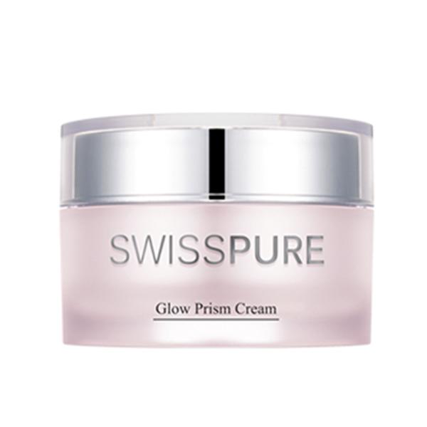 Swisspure Glow Prism Cream