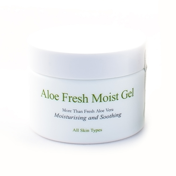 The Skin House Aloe Fresh Moist Gel