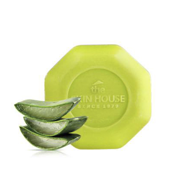 The Skin House Aloe Fresh Soap