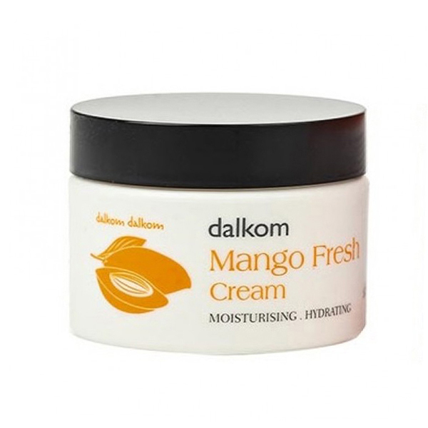The Skin House Mango Fresh Cream