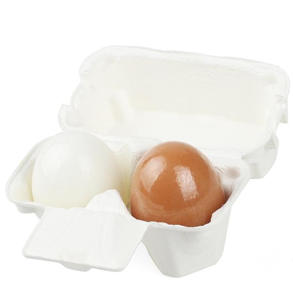 Мыло Tony Moly Egg Pore Shiny Skin Soap
