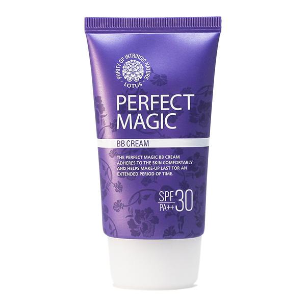 Welcos Lotus Perfect Magic BB Cream 50мл