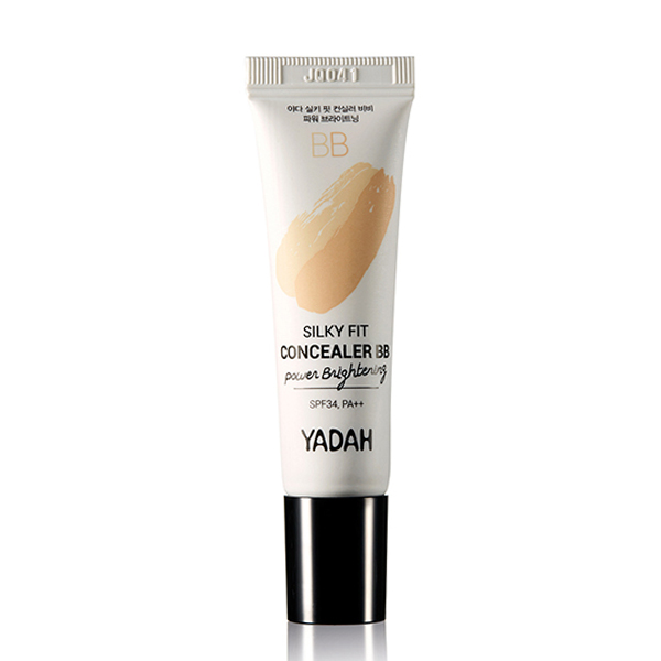 Yadah Silky Fit Concealer BB Power Brightening