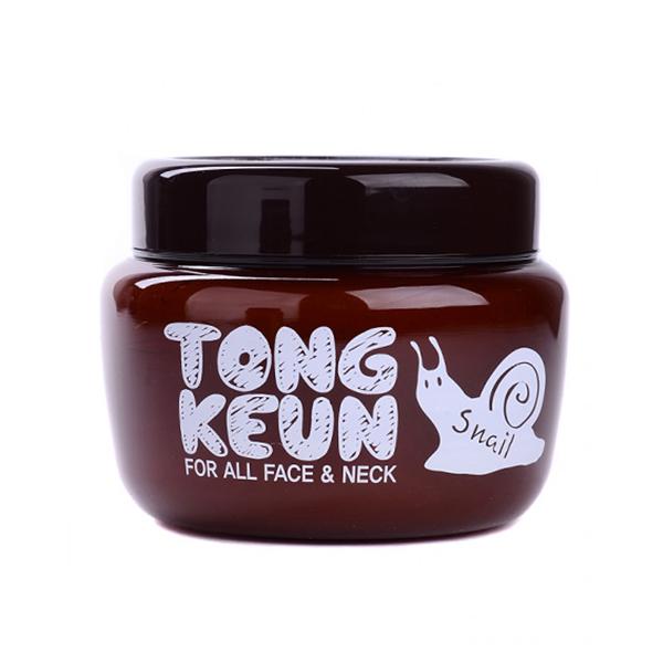 Крем с экстрактом улитки Baviphat Urban Dollkiss Tongkeun Snail Cream