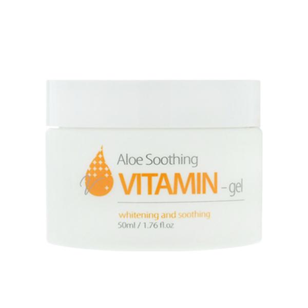The Skin House Aloe Soothing Vitamin Gel
