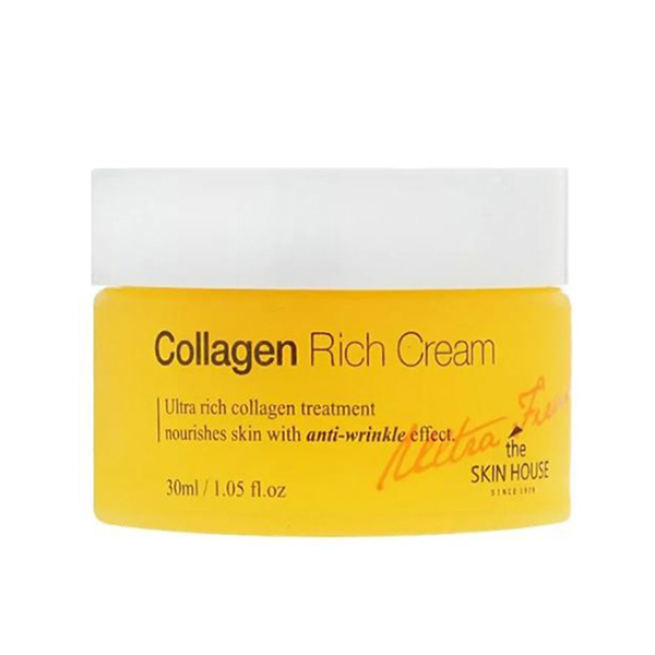 The Skin House Ultra Firming Collagen Rich Cream