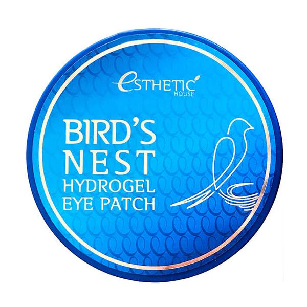 Esthetic House Birsd's Nest Hydrogel Eyepatch