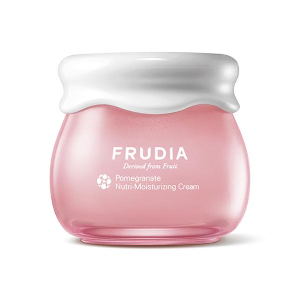 Питательный крем с экстрактом граната Frudia Pomegranate Nutri-Moisturizing Cream