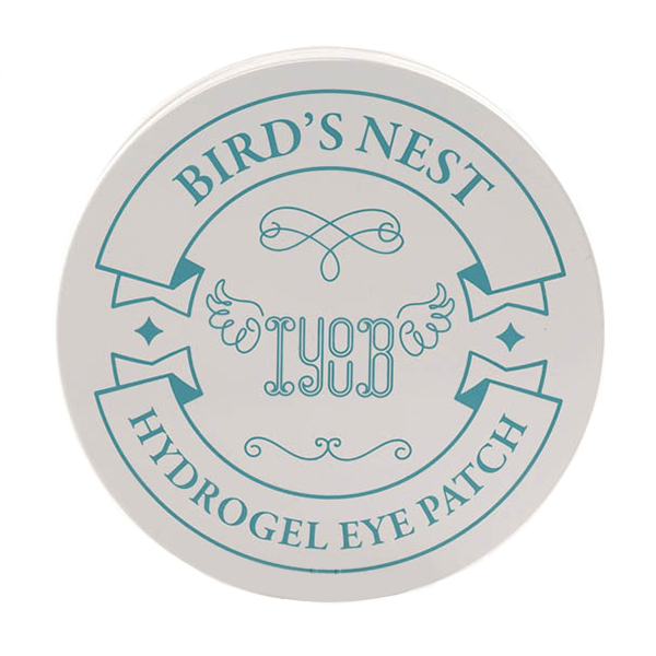 IYOUB Hydrogel Eye Patch Bird's Nest