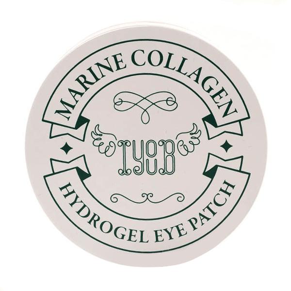 IYOUB Hydrogel Eye Patch Marine Collagen