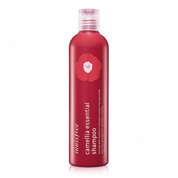Innisfree Camellia Essential Shampoo