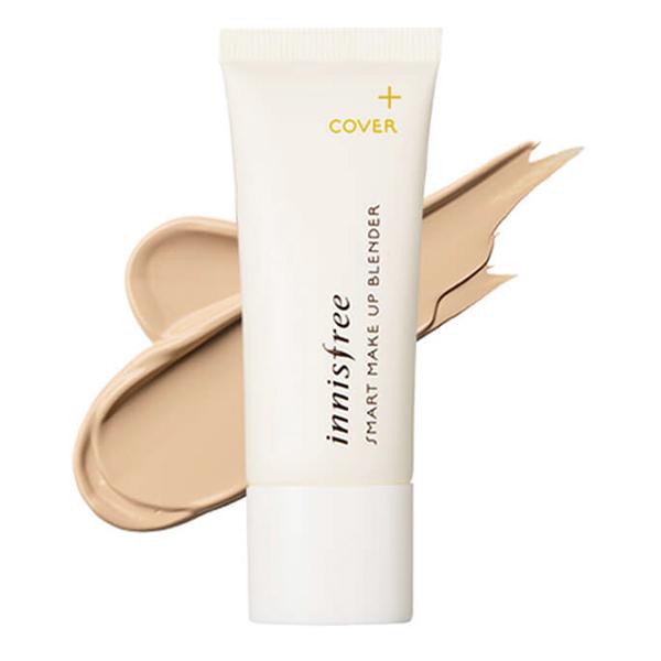 Innisfree Smart Make Up Blender Cover