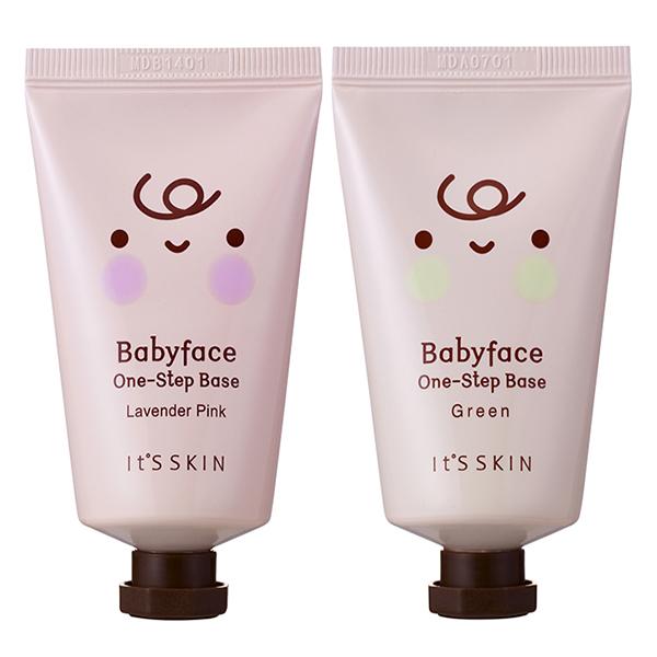It's Skin Babyface One-Step Base