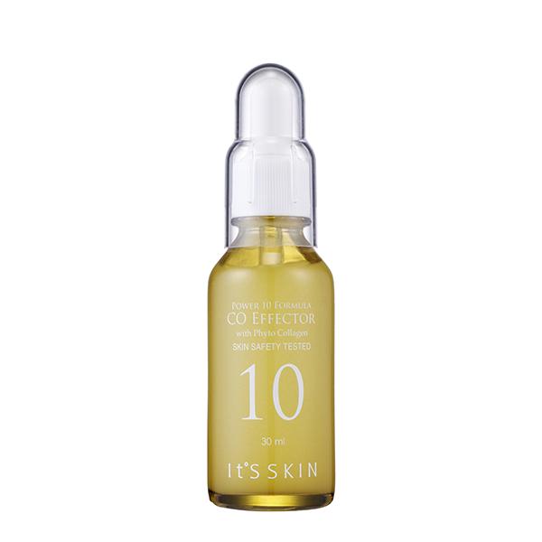 Увлажняющая сыворотка с фито коллагеном It's Skin Power 10 Formula CO Phyto Collagen