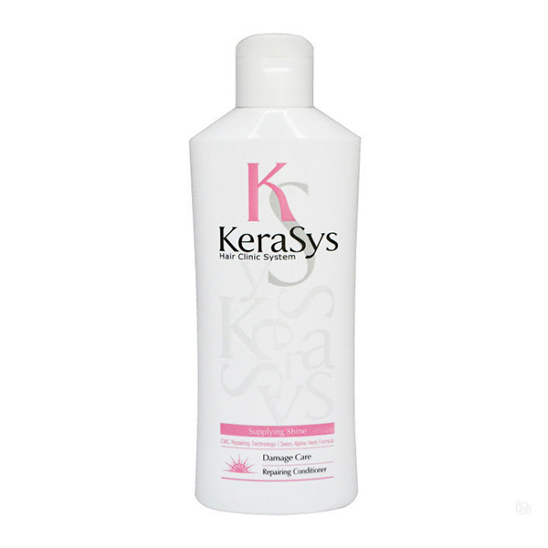 Kerasys Hair Clinic System Damage Care Repairing Conditioner