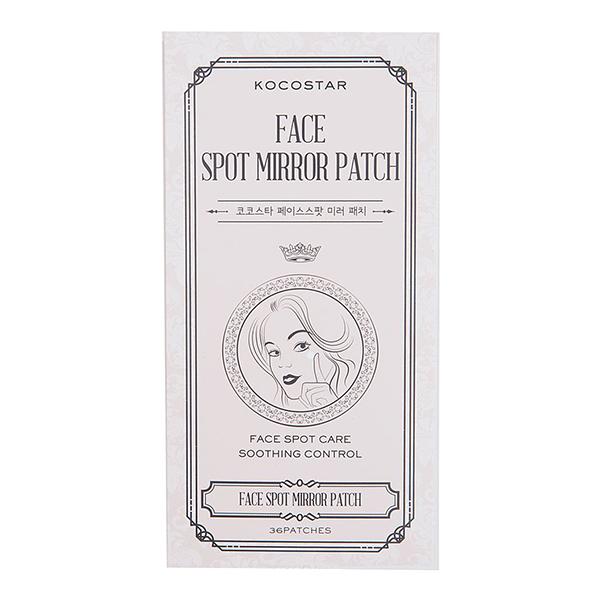 Kocostar Face Spot Mirror Patch