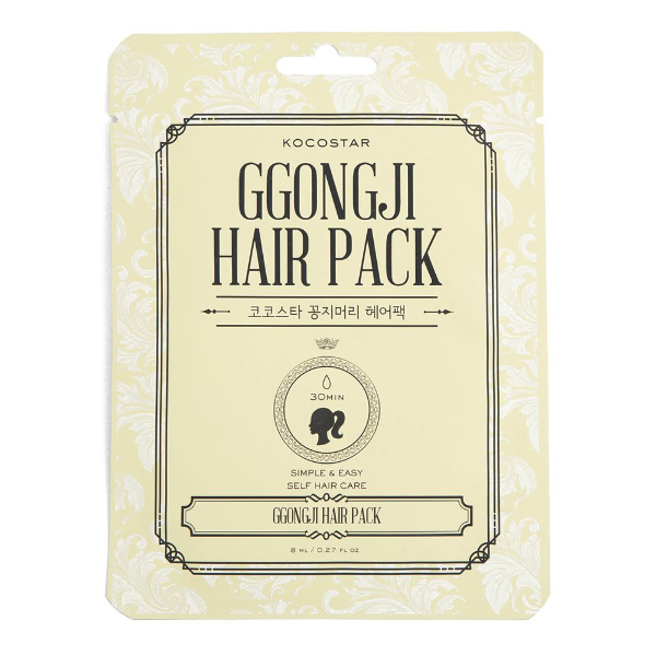 Kocostar Ggonji Hair Pack