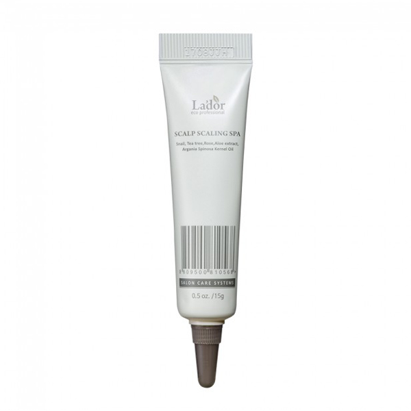 Lador Scalp Scaling Spa Hair Ampule
