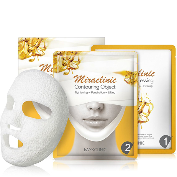 Maxclinic Miraclinic Gypsum Mask