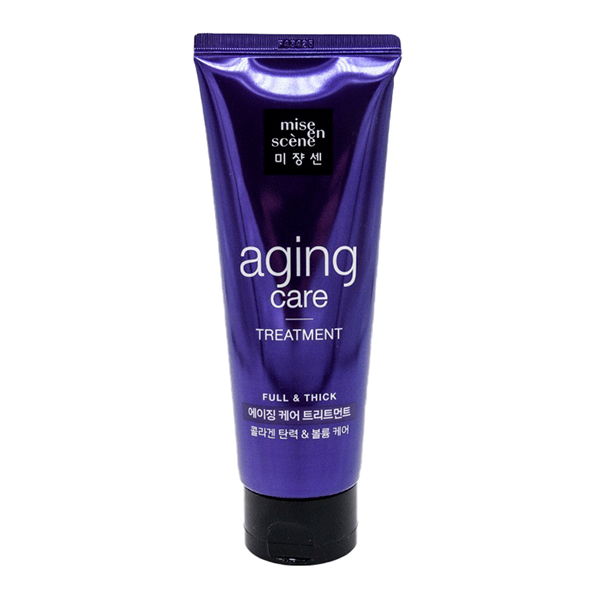 Mise-en-Scene Aging Care Treatment pack