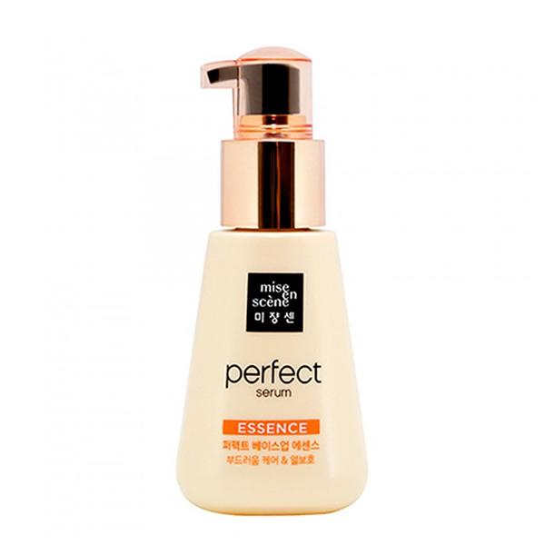 Восстанавливающая эссенция для волос Mise en Scene Perfect Base Up Essence