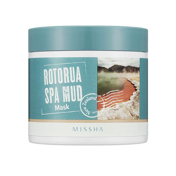 Missha Rotorua Spa Mud Mask