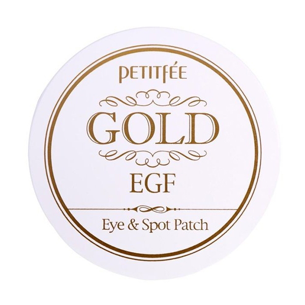 Petitfee Gold & EGF Eye & Spot Patch