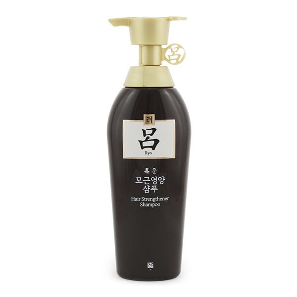 Лечебный шампунь для тонких и ослабленных волос Ryo Heugoonmo Hair Strengthener Shampoo