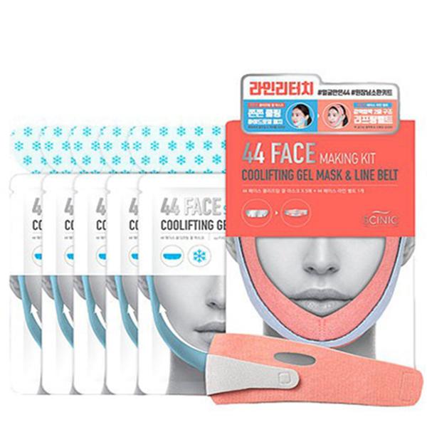 Scinic 44 Face Making Kit