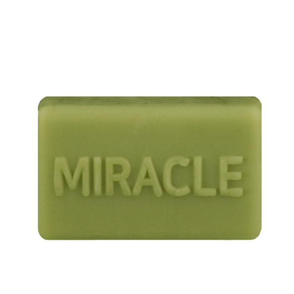 Очищающее мыло для проблемной кожи Some By Mi AHA BHA PHA 30 Days Miracle Cleansing Bar