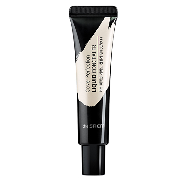 The Saem Cover Perfection Liquid Concealer
